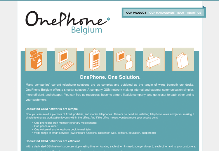 onephone.be